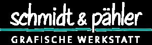 Schmidt & Pähler, Grafische Werkstätten
